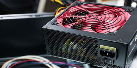 tips jitu memilih power supply  bagus  pc gaming