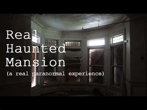 A Haunted House In California Scary Videos Of Ghosts Caught On Tape On Paranormal