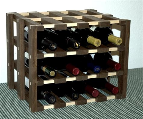 how to build a wine rack in a kitchen cabinet woodwork build wood wine rack pdf plans pallet furniture