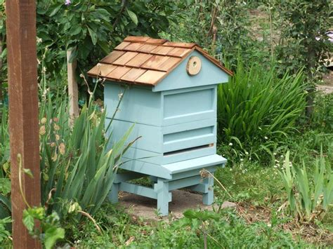 backyard honey bee hive 172 best images about bee hives on pinterest gardens