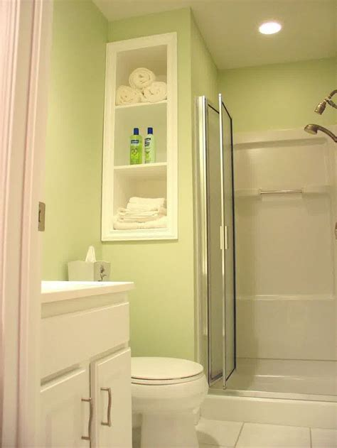 small bathroom design ideas color schemes new color very small bathroom ideas on a budget wnętrza pinterest colors bathroom ideas
