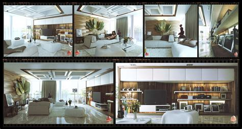 interior design for apartment in jakarta interior design mrs luki kemang village jakarta by