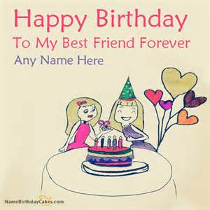 birthday wishes for best friend clipartsgram