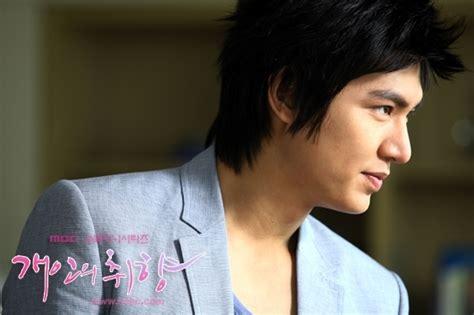 film lee min ho personal preference personal taste 2010 saranghae lee min ho