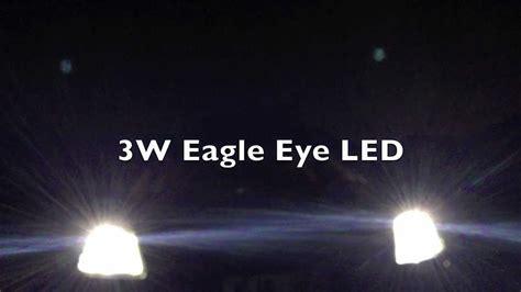 Lu Hid Eagle Eye led vs h i d at