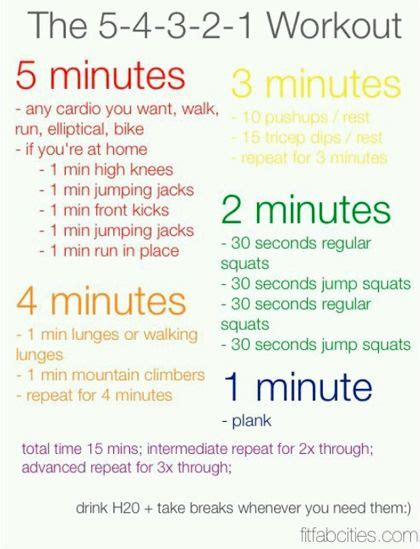 home workout plan 14 pinterest home workouts to get you started a merry life