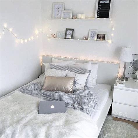 schlafzimmer ideen lichterkette lichterkette drum rum schlafzimmer schickes