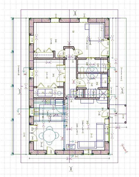 progetto di una casa in paglia progettare una casa in paglia comoda