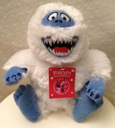 bumble the abominable snowman slippers toddler s bumble the abominable snowman slippers size 7 8