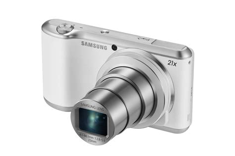 android zoom samsung unveils the galaxy 2 with 21x zoom and android 4 3