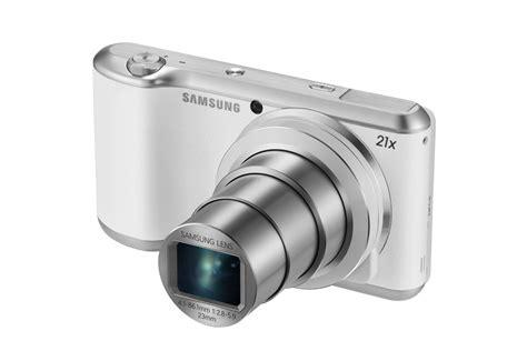 samsung unveils  galaxy camera    zoom