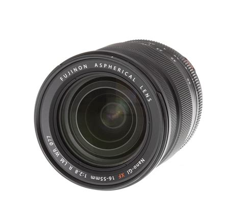 fujinon xf  mm   lm wr review