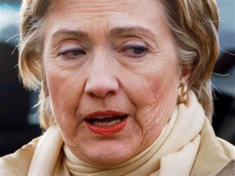 how old is hillary clinton hillary clinton caign is afraid her advanced age is a