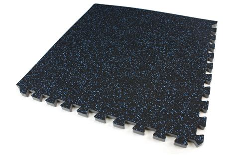 Where To Buy Rubber Floor Tiles by 3 4 Inch Soft Rubber Foam Rubber Floor Tiles