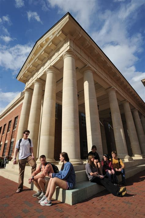 Southern Cross Mba Ranking by Um Master Of Business Administration Program Ranked