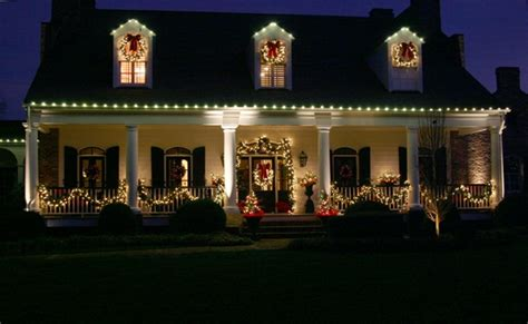 elegant christmas light displays outdoor lighting perspectives of northern ohio is putting