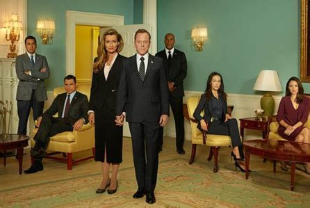 designated survivor one year in cast designated survivor gets midseason return date deadline