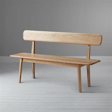 weiße stühle mit polster dekor sitzbank esszimmer