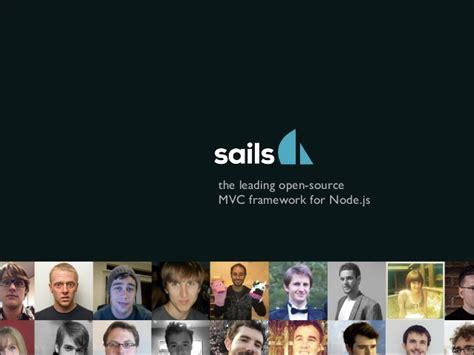 sails js layout javascript sails js rags to open source