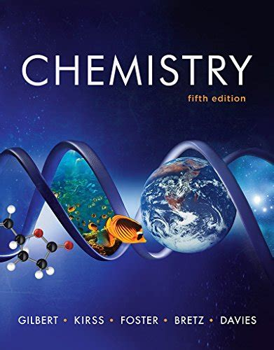 chemistry for you fifth cheapest copy of chemistry the science in context fifth edition by thomas r gilbert rein v