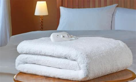 Electric Blankets Bed by Can I Use An Electric Blanket On A Memory Foam Mattress