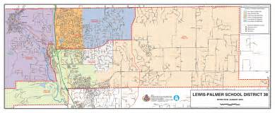 district overview and maps attendance boundaries and non
