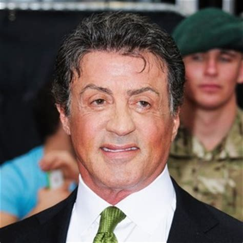 Stallone Pleads Guilty To Import Charge by Sylvester Stallone Pleads Guilty To Growth Drugs Charge