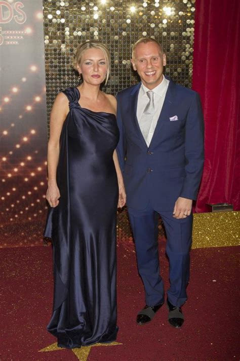 judge robert rinders wife judge rinder in talks for strictly come dancing
