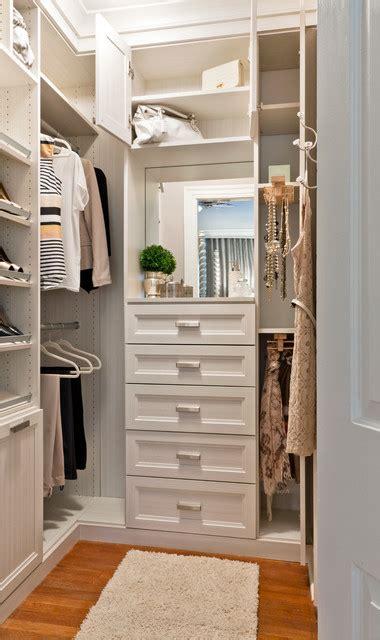Small Built In Closet Dc Design House 2014 Transitional Closet Other Metro