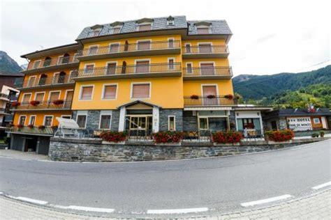 hotel fior fisheye view photo de hotel fior di monte caspoggio