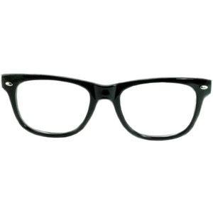 nerd glasses template clipart best