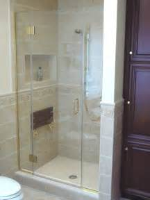 installing frameless shower door frameless shower doors new york shower doors