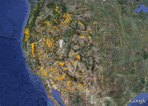 map of colorado gold gold maps gold claims