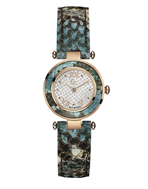 Guess Collection Gc Ladychic Y11002l1 gc collection leuke horloges nl
