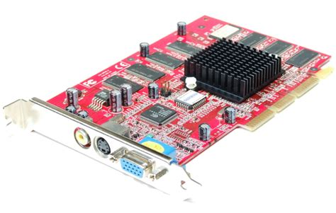 Vga Card Slot Agp gainward nvidia geforce2 mx400 64mb agp tv out vga graphic card gk06630go014 ebay