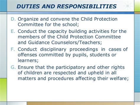 school counselor responsibilities school counselor description 4495 school counselor