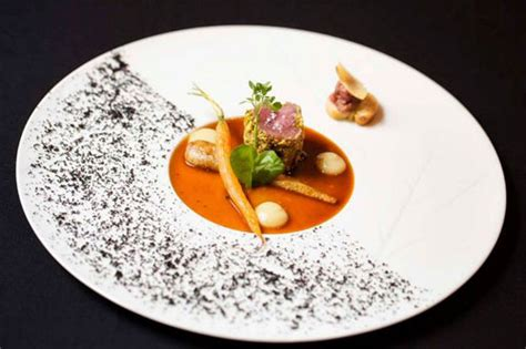 the of plate presentation chefs resources