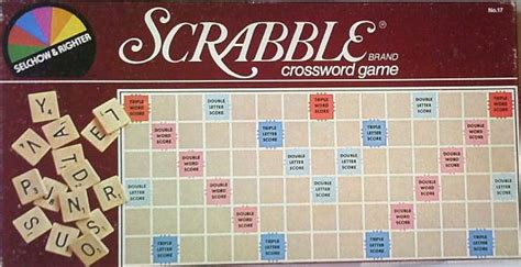 scrabble history scrabble dating of your scrabble set 1948 through 1999