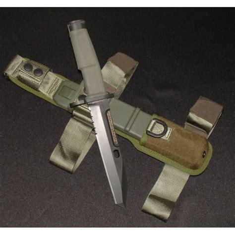 Jual Pisau Komando jual pedang perwira aneka pisau komando rambo aitor dll 1
