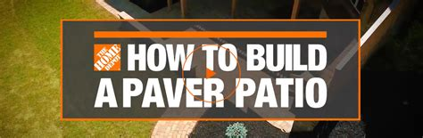 how to install pavers patio how to lay pavers