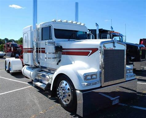 kenworth show trucks for sale kenworth show truck semi trailers pinterest rigs