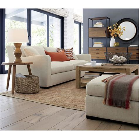 Crate And Barrel Living Room Ideas by Accent Walls Crate And Barrel Living Room Inspiration