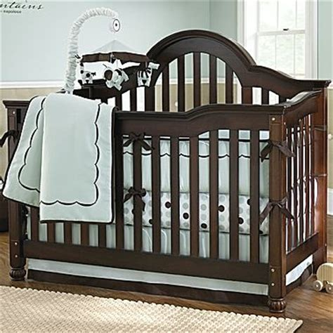 Rockland Convertible Crib Rockland Heirloom Convertible Crib Coffee Jcpenney Nursery Pinterest Cribs
