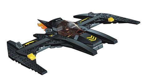 Santika Batwing Set 1 batwing lego style by dariobrizuelaartwork on deviantart
