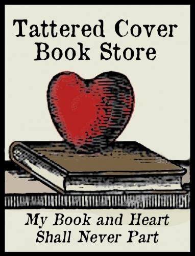 Tattered Cover Gift Card - book lovers day tattered cover book store