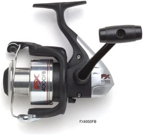Reel Pancing Shimano Fx 4000 shimano fx4000fb fx fb spinning reel
