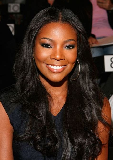hair and makeup union 126 best images about gabrielle union on pinterest