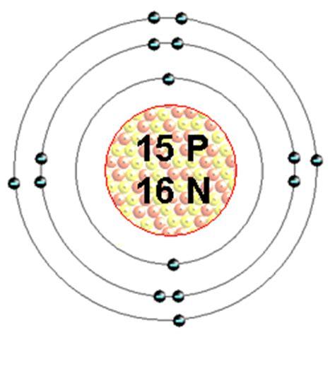 bohr diagram for phosphorus presh listana s ap chemistry cycle a practice set