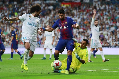 real madrid tactical analysis of real madrid vs barcelona super cup