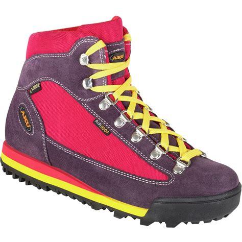 light hiking boots aku ultra light gtx hiking boot s backcountry